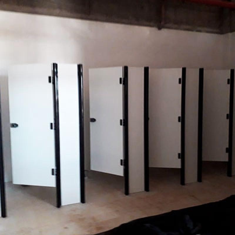 Colocação de Divisória Vidro Temperado Sousas Park - Divisória Vidro Temperado Instalado
