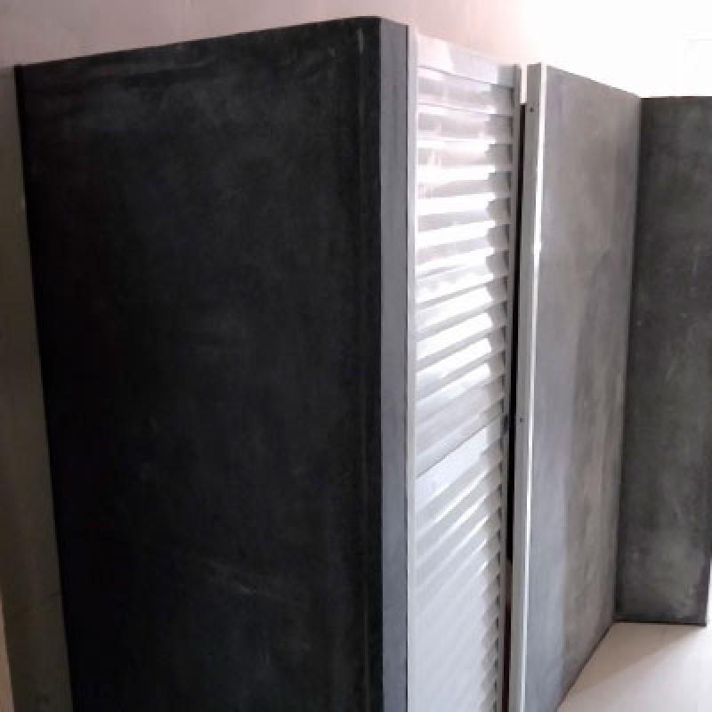 Cotação para Divisoria de Banheiro em Granilite Ibitiruna - Divisoria Sanitária Granilite
