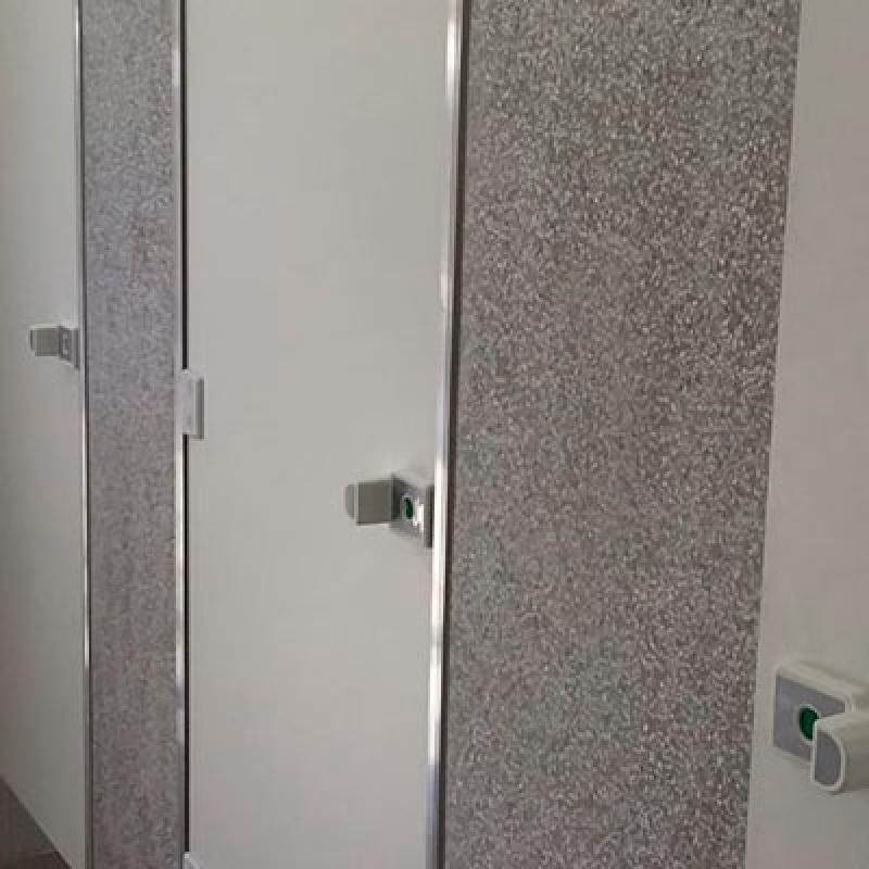Cotação para Divisoria Tipo Granilite Águas de São Pedro - Divisoria Sanitária Granilite
