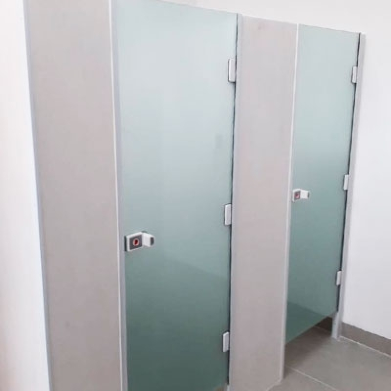 Divisória Vidro Temperado Instalado Atibaia - Divisória Vidro Temperado Instalado