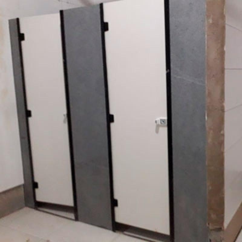 Empresa de Divisória para Banheiro de Granito Presidente Prudente - Divisória Banheiro Granito Box