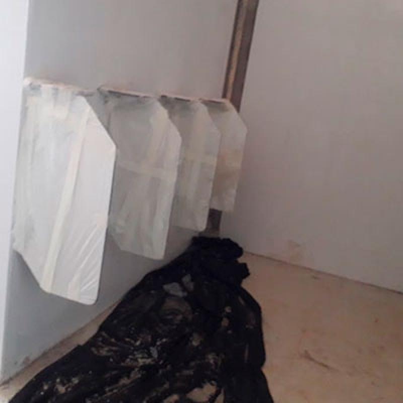 Fornecedor de Porta Banheiro Ts Laminado Estrutural Santa Bárbara D´Oeste - Laminado Estrutural Ts Montado