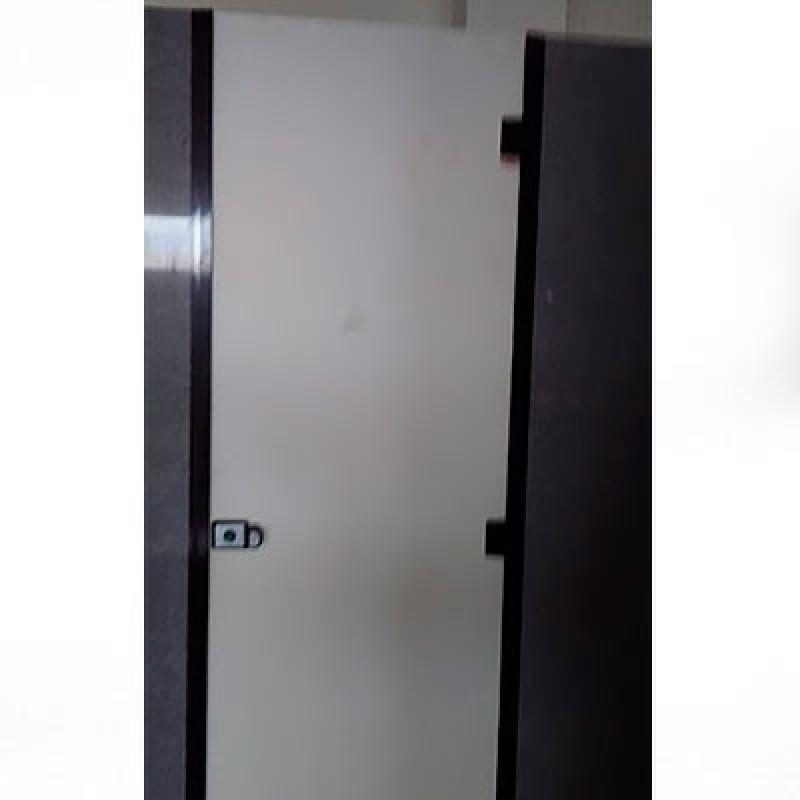Orçamento de Divisória de Banheiro Feito de Granito Cinza Barão Geraldo - Banheiro com Divisória de Granito