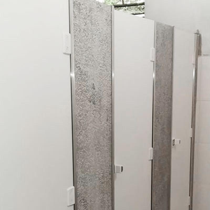 Orçamento para Divisória com Granilite Águas de São Pedro - Divisoria de Granilite para Banheiro