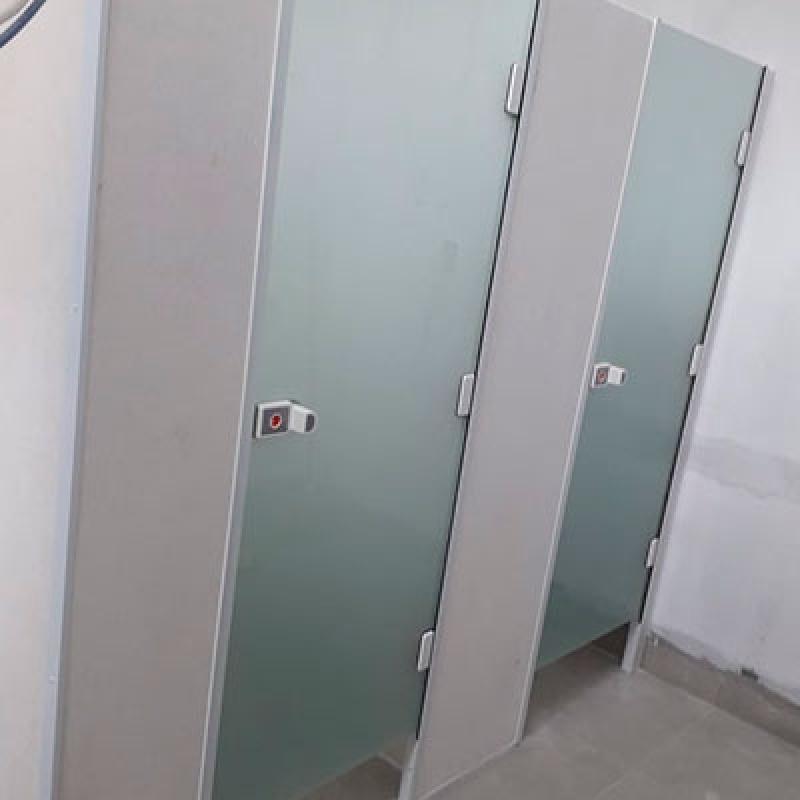 Orçamento para Divisoria Granilite para Banheiro Água Bonita - Divisoria de Banheiro em Granilite