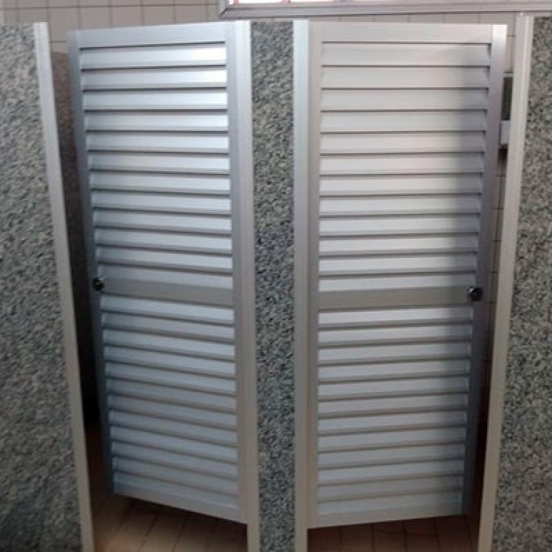 Revestir Porta de Fórmica para Banheiro Socorro - Porta em Fórmica