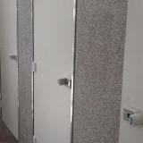 cotação para divisoria granilite para banheiro Juquiratiba