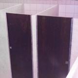 divisória com granilite para banheiro Itapetininga