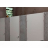divisoria de granilite para banheiro Joaquim Egídio