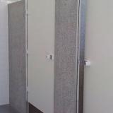 divisoria granilite para banheiro Vinhedo