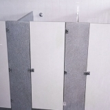 divisória para banheiro de granito Tatuí