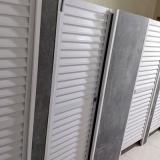 divisória vidro temperado Distrito Industrial