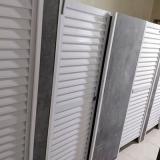 divisória sanitária em granilite