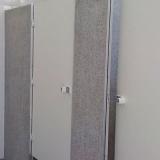divisoria sanitária granilite