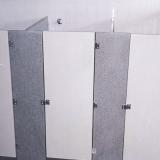 divisória para banheiro de granito