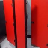 fabricante de laminado estrutural ts montado Techno Park Parque