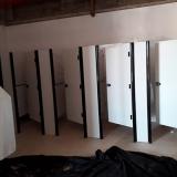 fabricante de porta banheiro ts laminado estrutural Souzas