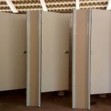 laminado estrutural ts divisória Parque CEASA