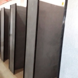 orçamento de divisória de banheiro de granito Tapiraí
