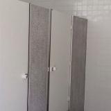 orçamento de divisória para banheiro de granito Mogi-Guaçu