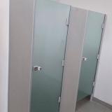 orçamento para divisoria sanitária granilite Valinhos
