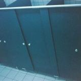 porta banheiro ts laminado estrutural Artur Nogueira