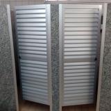 porta de fórmica para banheiro