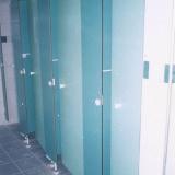 TS laminado estrutural para sanitário